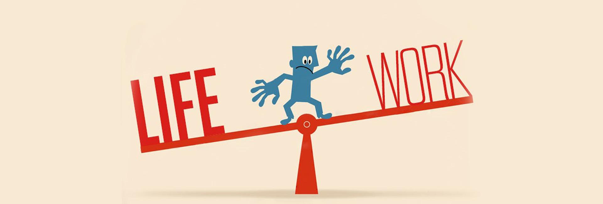 Mastering Work-Life Balance