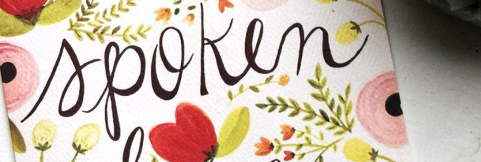 The Three Most Romantic Words